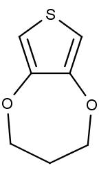 sturktura 3,4-propylendioxythiofenu
