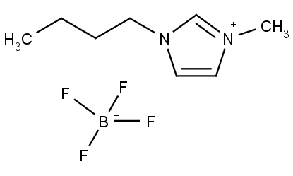 1-butyl-3-methylimidazolium tetrafluoroboritan