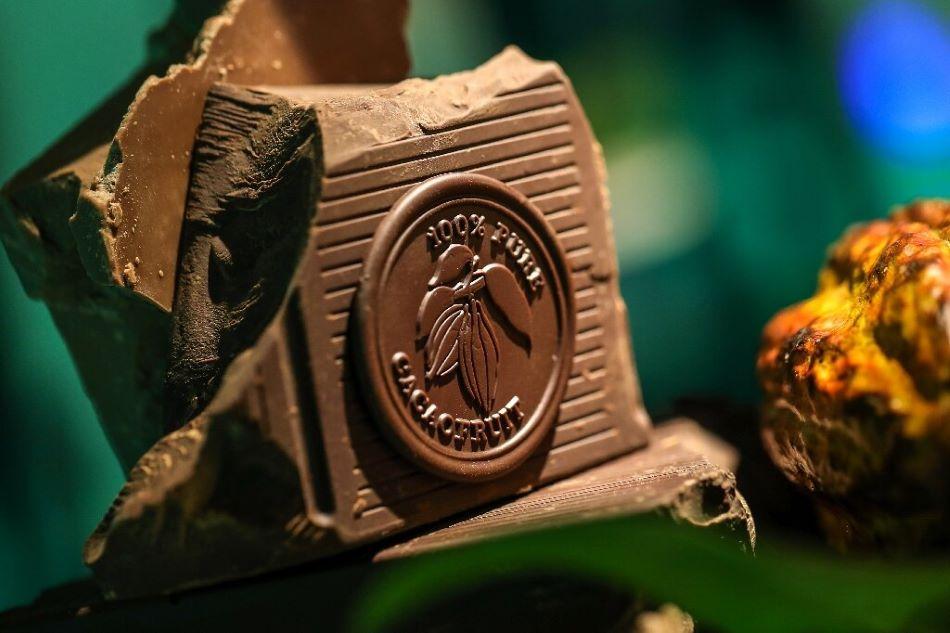 Nový produkt společnosti Barry Callebaut, foto Barry Callebaut.