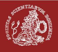 logo Učené společnosti