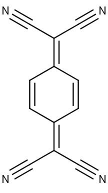 struktura TCNQ